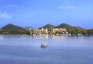 The Leela Palace Udaipur