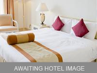 Crowne Plaza Hotel Johannesburg