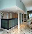 da Vinci Villa Hotel (Formerly HERITAGE MARINA HOTEL)