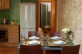 AinB Ramblas-Guardia Apartment