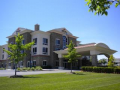 Holiday Inn Express Hotel & Suites Riverhead
