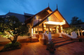 Legend Chiang Rai Boutique River Resort & Spa