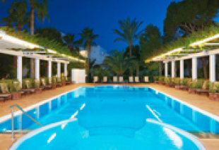 Melia Cala D' Or Boutique Hotel