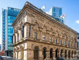 The Edwardian Manchester, A Radisson Collection