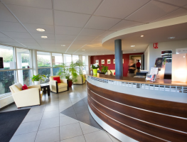 All Suites Appart Hotel Merignac
