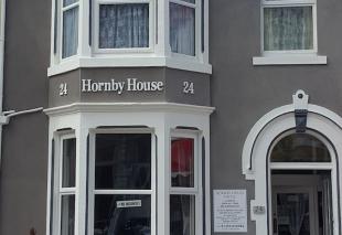 Hornby House Hotel