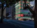 Econo Lodge City Central Auckland