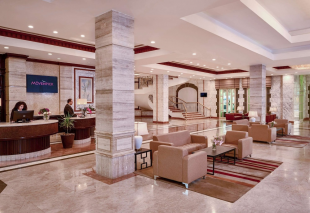 Movenpick Hotel & Casino Cairo-Media City