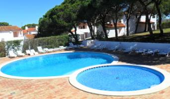 Aldeia Da Falesia