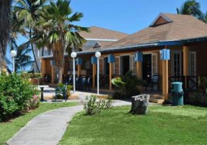 Sugar Bay Club Suites & Hotel