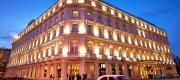 Manzana Kempinski Gran Hotel