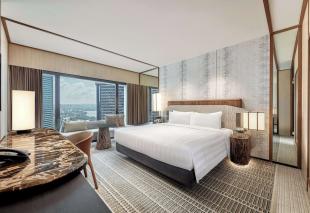 Pan Pacific Singapore