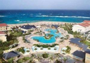 Marriotts Saint Kitts Beach Club