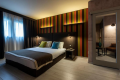 Fifty House Luxury Milano Hotel