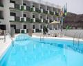 Apartamentos Montesol