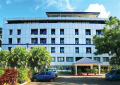 The Capital - Trivandrum City