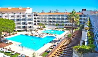 Aqualuz Lagos Hotel & Apartments – S.Hotels Collection