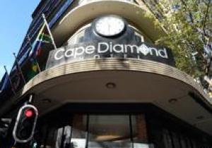 The Cape Diamond Boutique Hotel