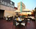 Hotel Shervani, Nehru Place