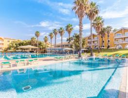 Aparthotel Vacances Menorca Blanc Palace
