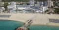 Calviá Beach the Plaza