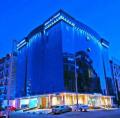 Kenanah Jeddah Hotel