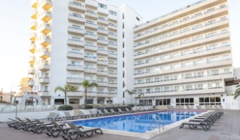 Marconfort Griego Hotel - All inclusive